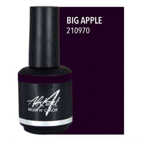Big Apple 15ml | Abstract Brush N Color