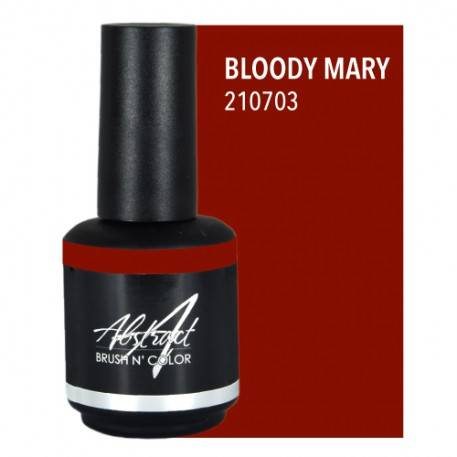 Bloody Mary 15ml | Abstract Brush N Color