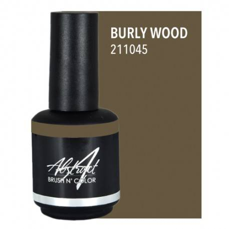 Burly Wood  15ml | Abstract Brush N Color
