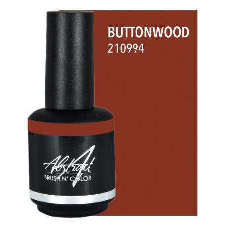 Buttonwood 15ml | Abstract Brush N Color
