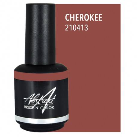 Cherokee 15ml | Abstract Brush N Color