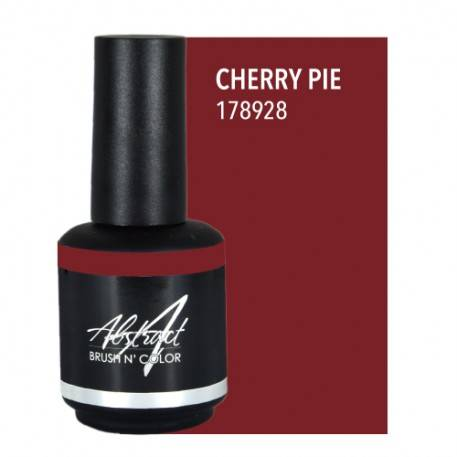 Cherry Pie 15ml   Abstract Brush N Color