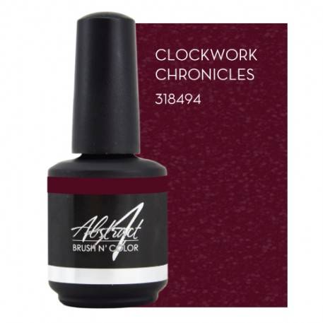 Clockwork Chronicles 15ml | Abstract Brush N Color