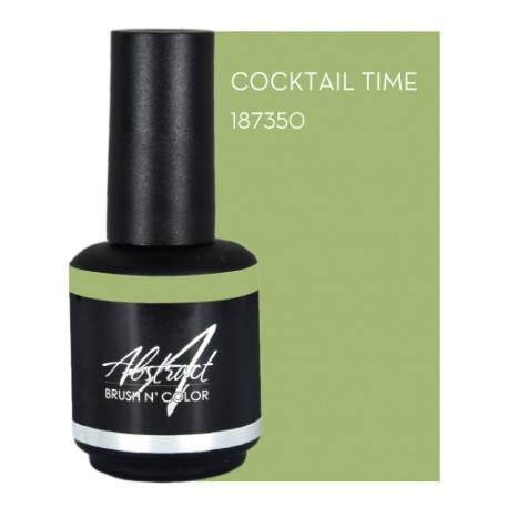 Cocktail Time  15ml   Abstract Brush N Color