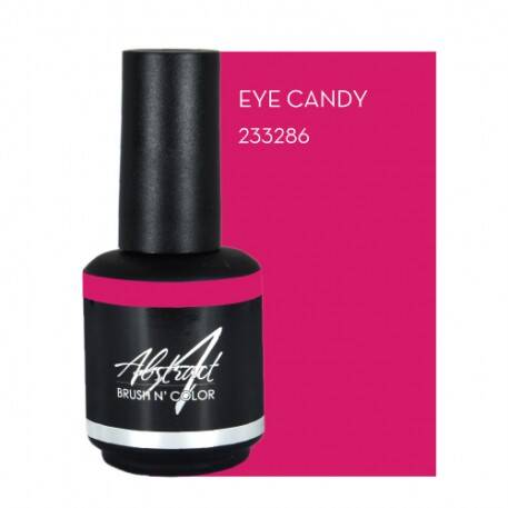 Eye Candy 15ml | Abstract Brush N' Color