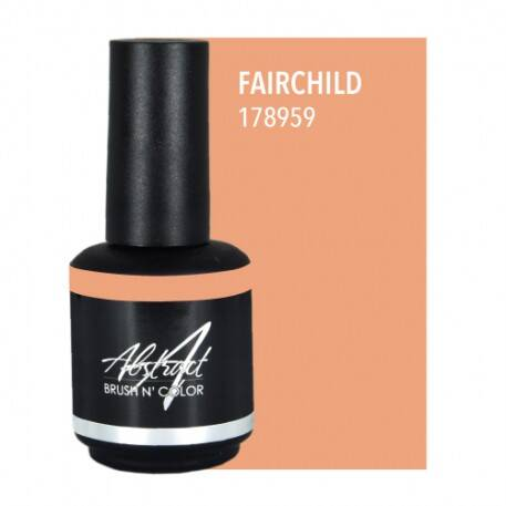 Fairchild 15ml | Abstract Brush N Color