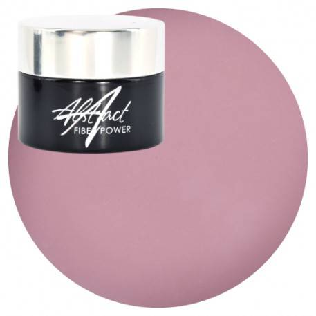 Fiber Power Cover Classic Pink 15gr   Abstract