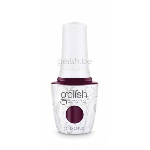 From Paris With Love Gelish