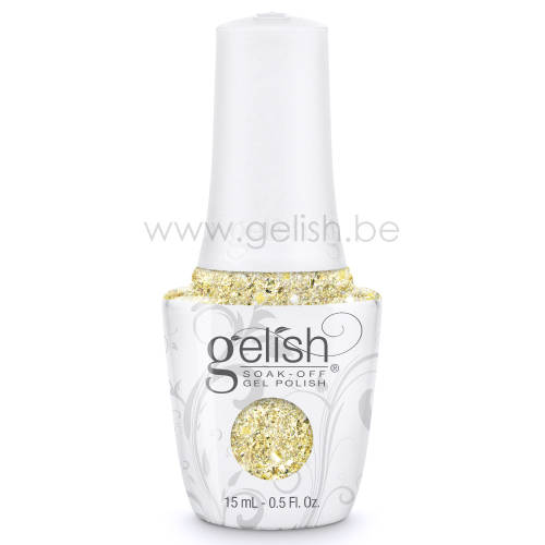 Ice Cold Gold 15ml | Gelish