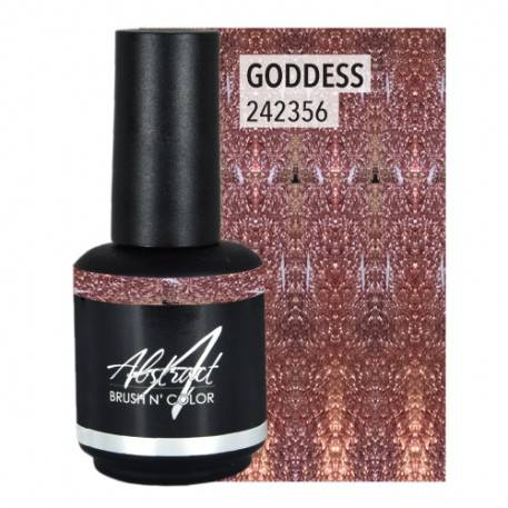 Goddess 15ml | Abstract Brush N Color