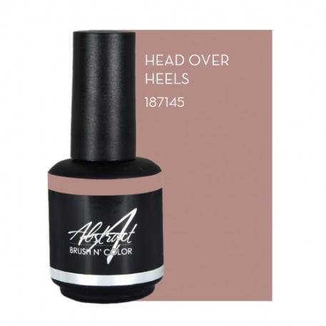 Head Over Heels 15ml | Abstract Brush N Color