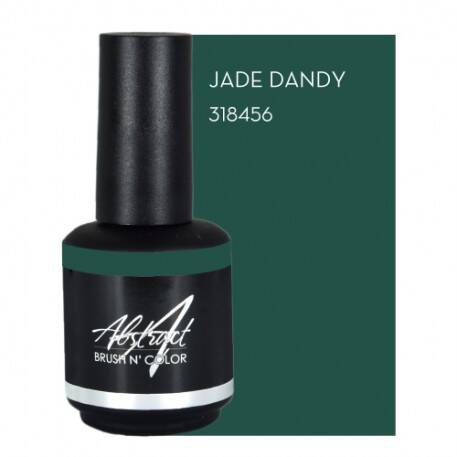 Jade Dandy 15ml | Abstract Brush N' Color