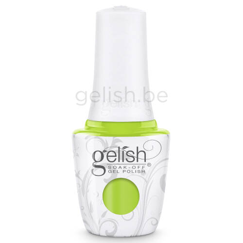 Limonade In The Shade 15ml | Gelish