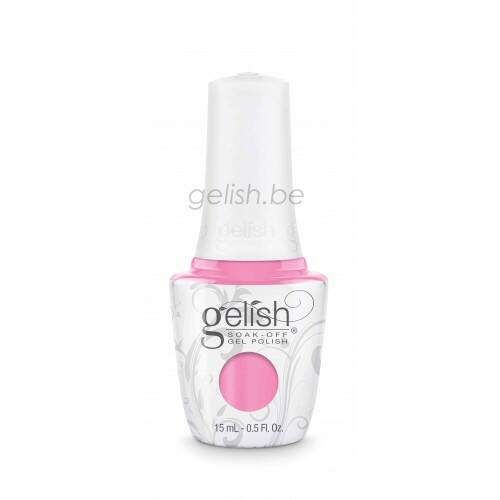 Look At You Pink-achu! 15ml | Gelish