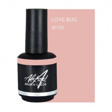 Love Bug 15ml | Abstract Brush N Color