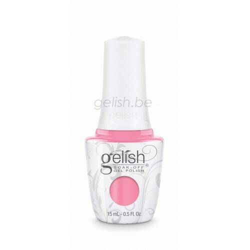 Make You Blink Pink 15ml Gelish