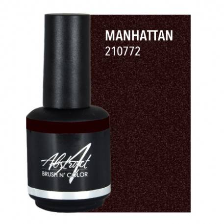 Manhattan 15ml | Abstract Brush N Color