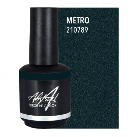 Metro 15ml | Abstract Brush N Color