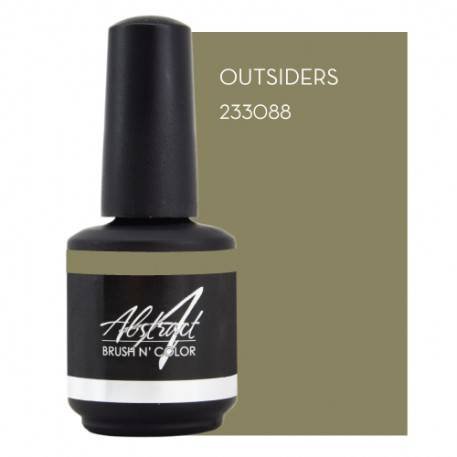Outsiders 15ml | Abstract Brush N Color