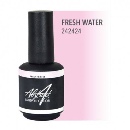 Fresh Water 15ml | Abstract Brush N Color