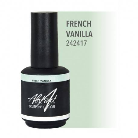 French Vanilla 15ml | Abstract Brush N Color