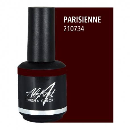 Parisienne 15ml | Abstract Brush N Color