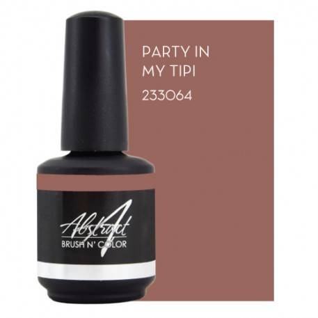 Party In My Tipi 15ml | Abstract Brush N Color