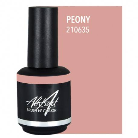 Peony 15ml | Abstract Brush N Color
