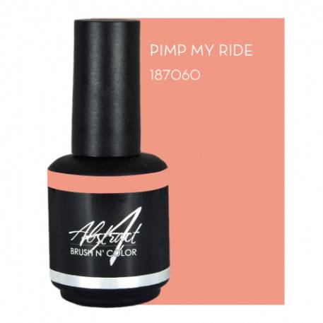 Pimp My Ride 15ml   Abstract Brush N Color