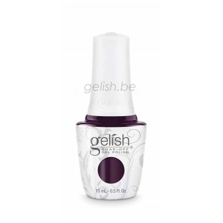 Plum Tuckered Out 15ml | Gelish