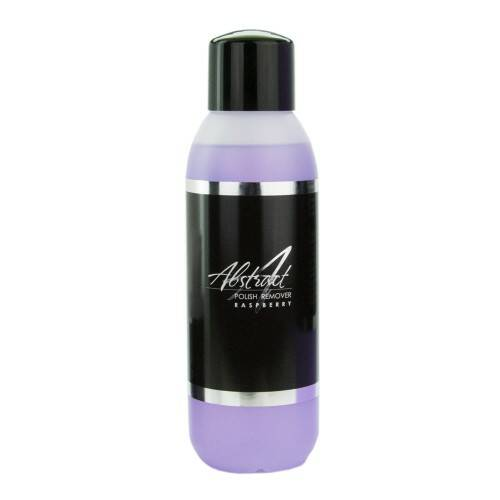 Polish Remover Raspberry Refill 550ml | Abstract