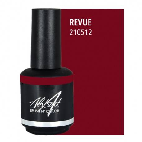 Revue 15ml | Abstract Brush N Color