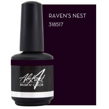 Raven's Nest 15ml | Abstract Brush N Color
