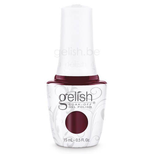 Red Alert 15ml | Gelish mini
