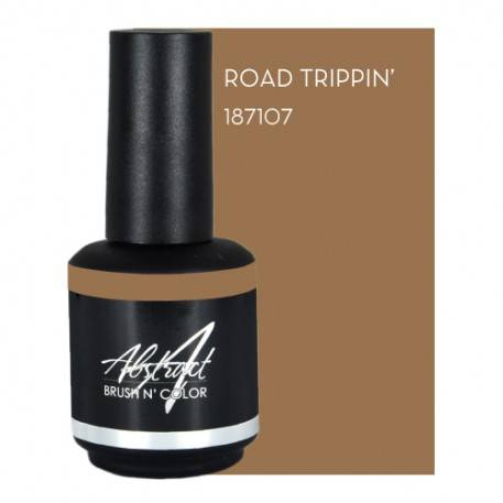 Road Trippin' 15ml | Abstract Brush N Color