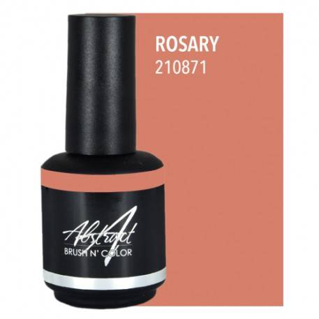 Rosary 15ml| Abstract Brush N Color