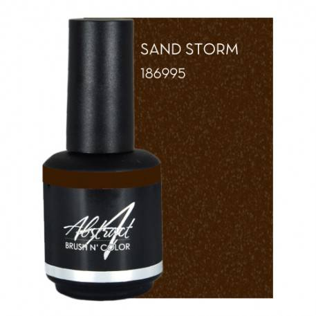 Sand Storm 15ml | Abstract Brush N Color