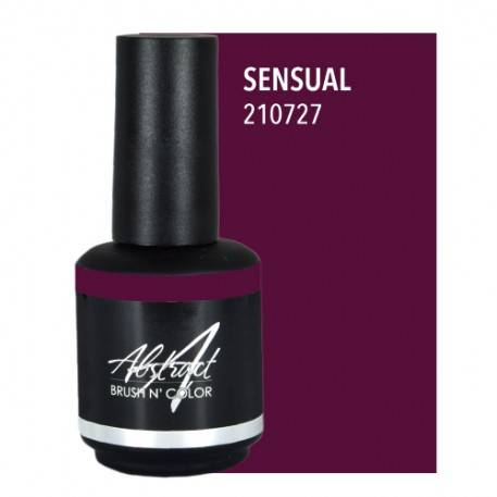 Sensual 15ml | Abstract Brush N Color