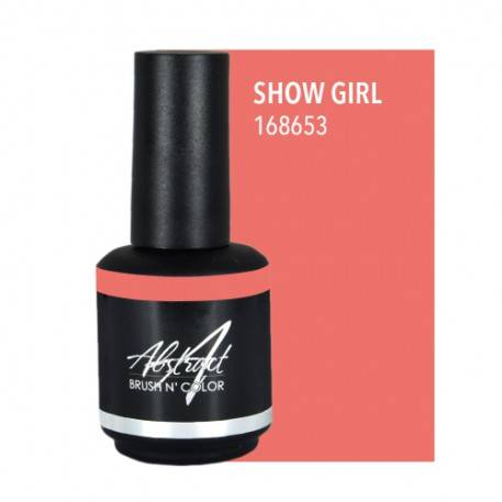 Show Girl 15ml | Abstract Brush N Color