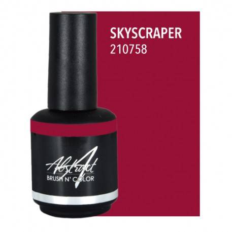 Skyscraper 15ml | Abstract Brush N Color