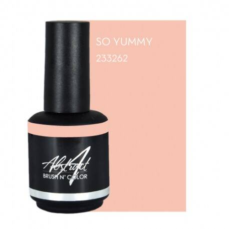 So Yummy 15ml | Abstract Brush N' Color