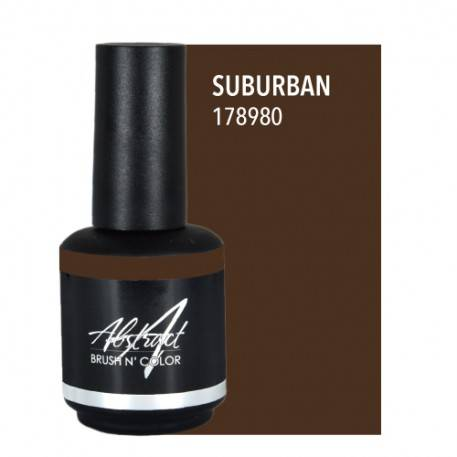 Suburban 15ml | Abstract Brush N Color