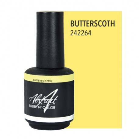Butterscotch 15ml | Abstract Brush N Color