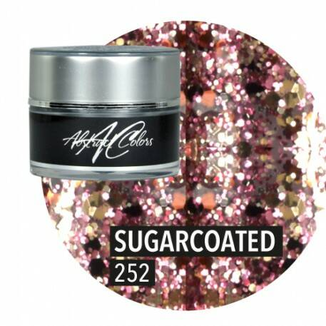 Sugarcoated 5ml | Abstract Colors
