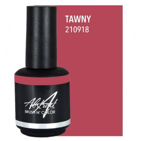 Tawny 15ml | Abstract Brush N Color