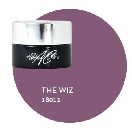 The Wiz 5ml / Abstract Colors