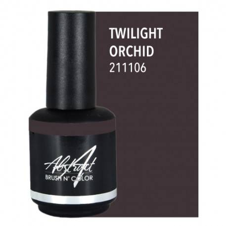 Twilight Orchid 15ml| Abstract Brush N' Color