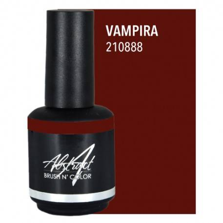 Vampira 15ml | Abstract Brush N Color