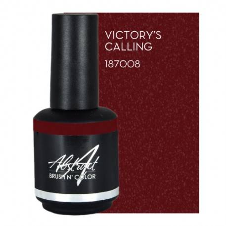 Victory Calling 15ml | Abstract Brush N Color