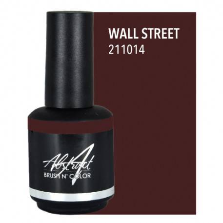 Wall Street 15ml | Abstract Brush N Color